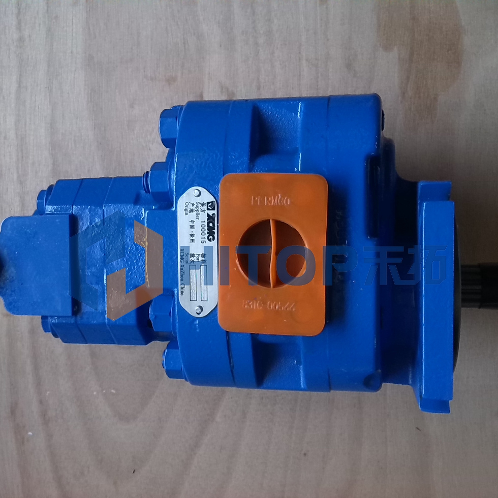 XCMG spare parts for wheel loader ZL50GN